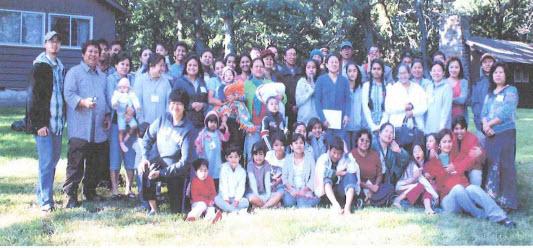 First Burma Christ Church 1