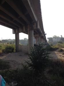 Friendship Bridge to Burma